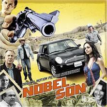 Nobel Son (Colonna sonora) - CD Audio