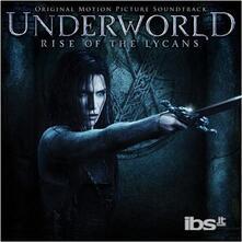 Underworld. Rise of the.. (Colonna sonora) - CD Audio