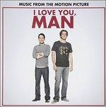 Cover CD Colonna sonora I Love You, Man
