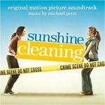 Cover CD Colonna sonora Sunshine Cleaning