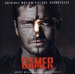 Cover CD Gamer
