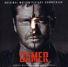 Gamer (Colonna sonora) - CD Audio