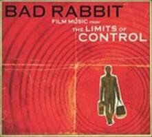 Limits of Control Ep (Colonna sonora) - CD Audio