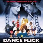 Cover CD Colonna sonora Dance Flick