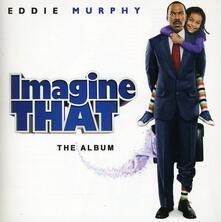 Imagine That (Colonna sonora) - CD Audio