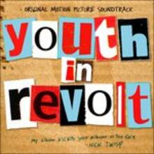 Youth in Revolt (Colonna sonora) - CD Audio