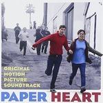 Cover CD Colonna sonora Paper Heart