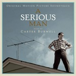 Cover CD Colonna sonora A Serious Man