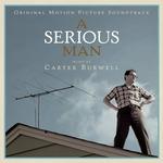 Cover della colonna sonora del film A Serious Man