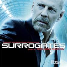 Surrogates (Colonna sonora) - CD Audio
