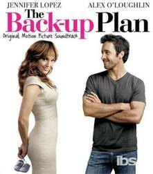 Back-Up Plan (Colonna sonora) - CD Audio