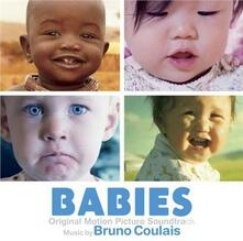 Babies (Colonna sonora) - CD Audio