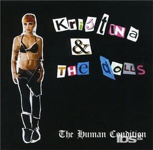 Human Condition - CD Audio di Paper Dolls