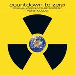 Cover CD Colonna sonora Countdown To Zero