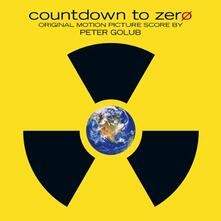 Countdown to Zero (Colonna sonora) - CD Audio