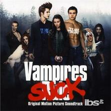 Vampires Suck (Colonna sonora) - CD Audio