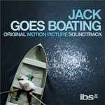 Cover CD Colonna sonora Jack Goes Boating