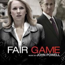Fair Game (Colonna sonora) - CD Audio