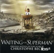 Waiting for Superman (Colonna sonora) - CD Audio