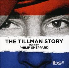 Tillman Story (Colonna sonora) - CD Audio