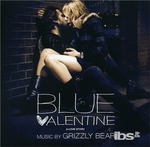 Cover CD Colonna sonora Blue Valentine
