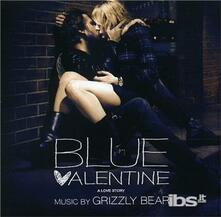 Blue Valentine (Colonna sonora) - CD Audio