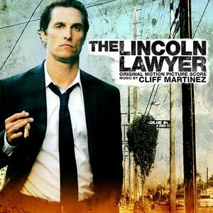 Lincoln Lawyer (Colonna Sonora) - CD Audio