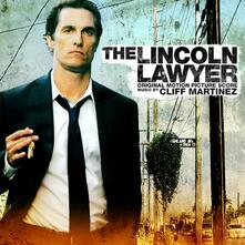Lincoln Lawyer (Colonna sonora) - CD Audio