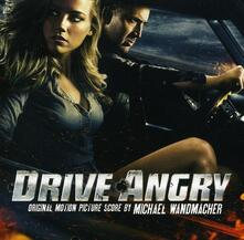 Drive Angry (Colonna sonora) - CD Audio