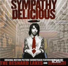 Sympathy for Delicious (Colonna sonora) - CD Audio