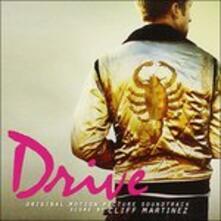 Drive (Colonna sonora) - CD Audio
