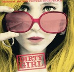Cover CD Colonna sonora Dirty Girl