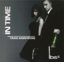 In Time (Colonna sonora) - CD Audio