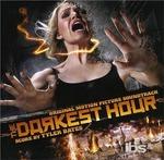 Cover della colonna sonora del film L'ora più buia