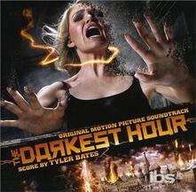 Darkest Hour (Colonna sonora) - CD Audio