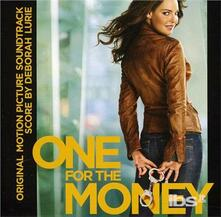One for the Money (Colonna sonora) - CD Audio