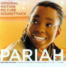 Pariah (Colonna Sonora) - CD Audio