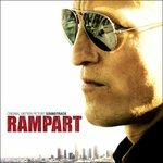 Cover CD Rampart