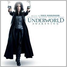 Underworld Awakening (Colonna sonora) - CD Audio