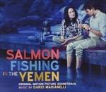 Cover CD Colonna sonora Il pescatore di sogni