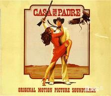 Casa De Mi Padre (Colonna sonora) - CD Audio