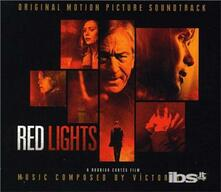 Red Lights (Colonna sonora) - CD Audio