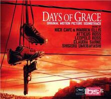 Days of Grace (Colonna sonora) - CD Audio