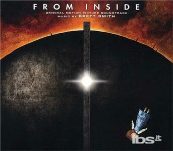 From Inside (Colonna Sonora) - CD Audio
