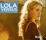 Cover CD Colonna sonora Lola Versus