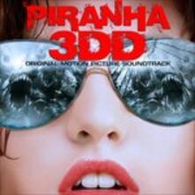 Piranha (Colonna Sonora) - CD Audio