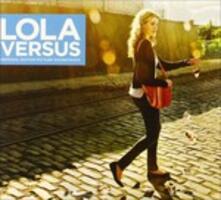Lola Versus (Colonna sonora) - CD Audio