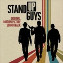Stand Up Guys (Colonna sonora) - CD Audio
