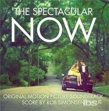 Spectacular Now (Colonna sonora) - CD Audio