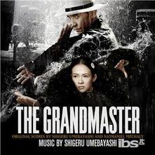 Grandmaster (Colonna sonora) - CD Audio